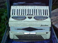 ACCORDIANA BY EXCELSIOR 307 ACCORDION W/CASE