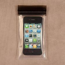 Loksak Housse étanche Taille S smartphone et petits objets 15,5x8,5cm (HxL)
