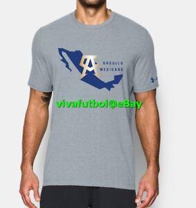 NEW Under Armour UA Mens Saul Canelo Alvarez MEXICO Country T-Shirt Tee MEDIUM M