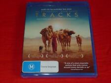 TRACKS BASED ON THE INCREDIBLE TRUE STORY (Blu-ray, 2014)