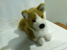 Corgi dog plush animal stuffed Douglas toys cuddle