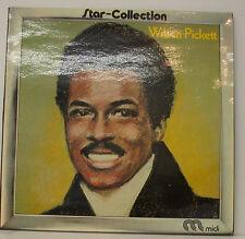 """WILSON PICKETT MIDI COLLECTION STAR SAME 12"""" LP (g293)"""