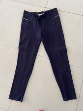 Ladies Alessi Navy Blue Stretch Pants/Leggings Size XL