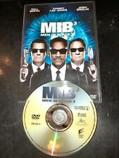Men in Black 3 (Dvd, 2012) *Buy 2 Get 1 Free +Free Shipping*