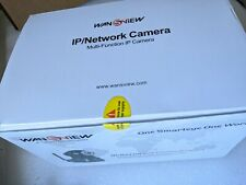Wansview NCB541W Multi-Function IP Cameras