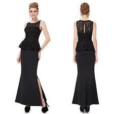 Ever-Pretty Formal Regular Size Dresses for Women's Maxi Dresses