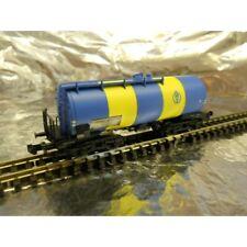 ** Liliput 265992 OBB 4 Axle Bogie Tank Wagon OMV 1:160 N Scale