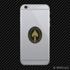 US Joint Special Operations Command Cell Phone Sticker Diecut Decal