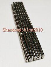 50pcs N35 Super Strong Neodymium Disc Mini 3X4mm Rare Earth Strong Magnets