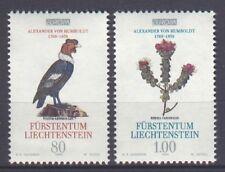 LIECHTENSTEIN, EUROPA CEPT 1994, DISCOVERIES, MNH