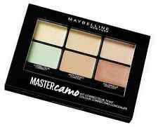 Maybelline Master Camo Colour Correcting Concealer Kit Light 6g