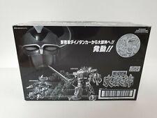 Power Rangers Super Minipla Zyuranger Daizyujin Mighty Morphin Megazord