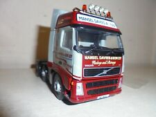 CORGI Trucks 1:50 - CC14023 VOLVO FH (Cab unit only) MANSEL DAVIES & SON - new