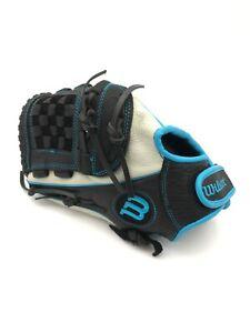 """Wilson A800 Aura 12"""" Women's Fastpitch Softball Glove Left Hand Throw"""