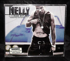 Nelly featuring City Spud - ++ Ride Wit Me - CD Single - Australia