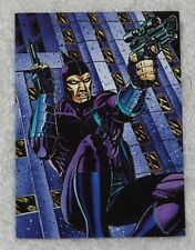 1994 The Phantom Promo Collector Trading Card *Comic Images Rare!