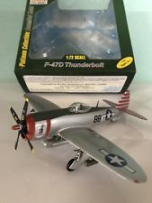 P-47D Thunderbolt  Easy Model 1:72