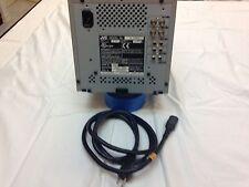 "JVC 10"" CRT Color Monitor"