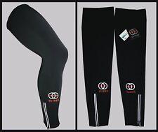 Glider Roubaix Leg Warmers - Black (L)