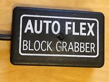 AUTO FLEX BLOCK GRABBER Get Amazon Flex blocks!
