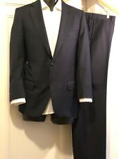 Ermenegildo Zegna Suit Sz 40 Trofeo Made in Switzerland