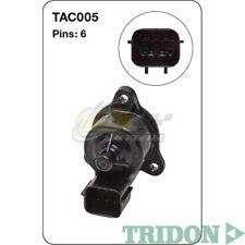 TRIDON IAC VALVES FOR Mitsubishi Pajero iO QA 09/03-2.0L SOHC 16V(Petrol)