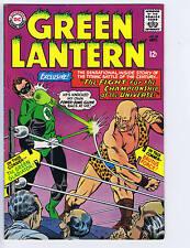 Green Lantern #39 DC 1965