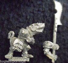 2000 Skaven stormvermin 4 caos ratmen Citadel Warhammer ejército Halberd Regimiento
