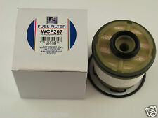 MAZDA BT-50 DIESEL FUEL FILTER SUITS 2.2L,3.2L XT 4 & 5CYL DIESEL ENG 10/2011 ON