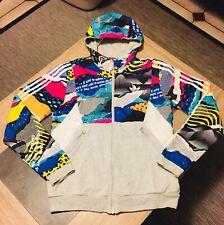 Adidas Teorado LA Jacket Martin Garrix Collab Pharell Bape Yeezy Jeremy Scott Y3