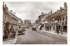 rp16797 - High Street , Alton , Hampshire - photo 6x4