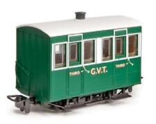 More details for peco gr-500  oo-9 scale glyn valley tramway 4-wheel enclosed side coach