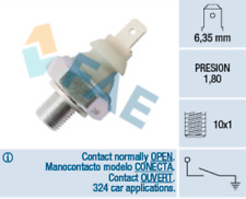 Oil Pressure Sensor Switch 12 for AUDI COUPE S2 quattro Q7 3.0 TDI