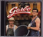 Garbo - Soundtrack - CD (D30616 Picture This 1992 Los Trios Ringbarkus)