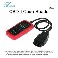 OBDII Scanner Code Reader CAN CY300 OBD 2 Scan Tool Car Diagnostic E0B5