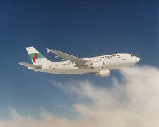 AIR NIUGINI AIRBUS A310 LARGE PHOTO
