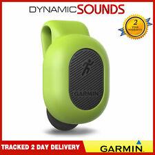 010-12520-00 Sensore da Scarpa Garmin Running Dynamics Pod Taglia Dim.uni Verde