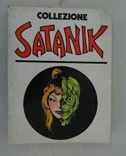 Collezione SATANIK Numeri 1 2 3 4 + supplemento n. 4 OMA17
