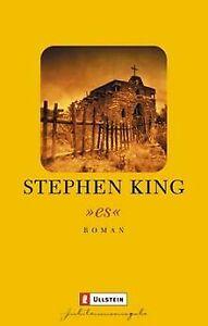 Es von King, Stephen | Buch | Zustand gut