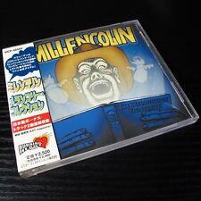 Millencolin - The Melancholy Collection JAPAN CD+2 Bonus Tracks W/OBI #28-1