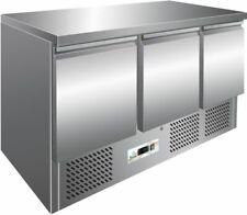 Saladette G-S903 top capacità mm.1365x700x875h temp. +2+8°C