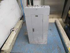 Challenger Main Lug Circuit Breaker Panel PRL1 42-Slot 208Y/120V 225A 3Ph 4W