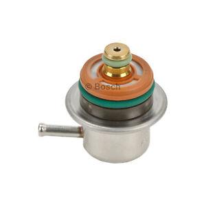 Bosch Fuel Pressure Regulator 0 280 160 575