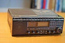 Vintage Philip Radio, Made in Japan, Retro, Cool, Rare VGC, Unique, Portable