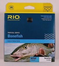 Rio Bonefish WF6F Fly Line Sand Blue Free Expedited Shipping 6-20280