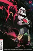 Justice League Odyssey Comic 8 Cover B Variant Toni Infante First Print 2019 DC