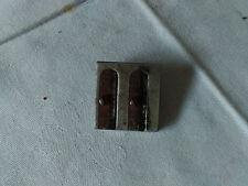 Bleistiftanspitzer;Taschenspitzer;Faber Duplex 50/8;Doppelanspitzer