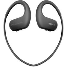 Sony Waterproof and Dustproof Walkman MP3 Player - 4GB (NW-WS413) (A-)