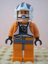 LEGO Star Wars @@ Minifig @@ sw260 @@ Zev Senesca - 8083 8089