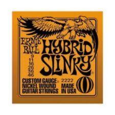 Ernie Ball Super Slinky 9-46